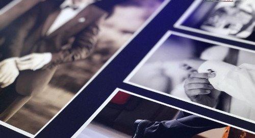 Preventivo Costo Fotografo Matrimonio - Album Multiformato