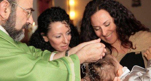 Preventivo Costo Fotografo Matrimonio - Battesimo