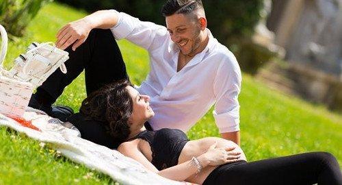 Preventivo Costo Fotografo Matrimonio - Book Pancione