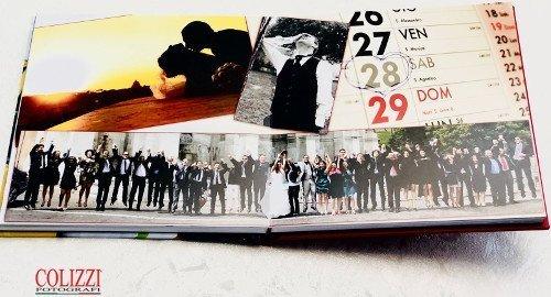 Preventivo Costo Fotografo Matrimonio - Fotolibro