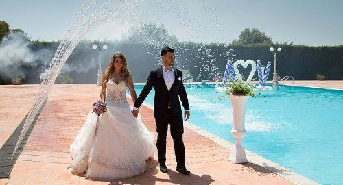 Preventivo Costo Fotografo Matrimonio - Servizio Foto Cerimonia ed Esterni