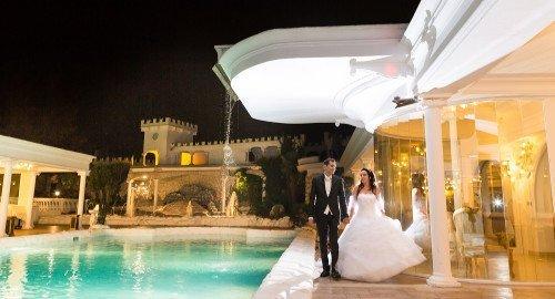 Preventivo Costo Fotografo Matrimonio - Servizio Foto Ricevimento